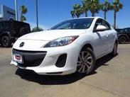 2013 Mazda MAZDA3 i Grand Touring Stock#:P5995C