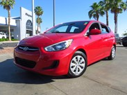 2017 Hyundai Accent SE Stock#:P95780