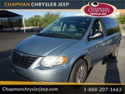 2006 Chrysler Town and Country LX Stock#:PC2325A
