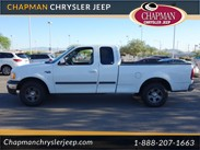 2002 Ford F-150 XL Extended Cab Stock#:PC2416A