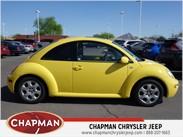 2002 Volkswagen New Beetle GLS Stock#:PC2683A