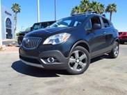 2013 Buick Encore Premium Stock#:PC3101A