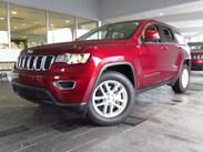 2018 Jeep Grand Cherokee Laredo E Stock#:PC3102A