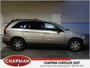 2004 Chrysler Pacifica  Stock#:PK75095B