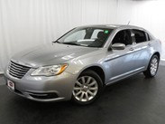 2013 Chrysler 200 Touring Stock#:PK91926A