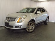2010 Cadillac SRX Performance Collection Stock#:PN1017