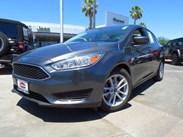 2018 Ford Focus SE Stock#:Q94067