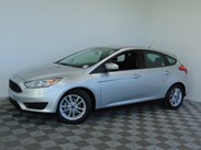 2017 Ford Focus SE Stock#:Q94445
