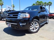 2017 Ford Expedition Limited Stock#:Q94725A