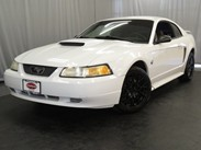 2004 Ford Mustang 40th Anniversary Stock#:TC1333