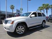 2010 Jeep Grand Cherokee Limited Stock#:TC1802A