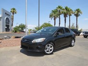 2014 Ford Focus SE Stock#:TC1857A