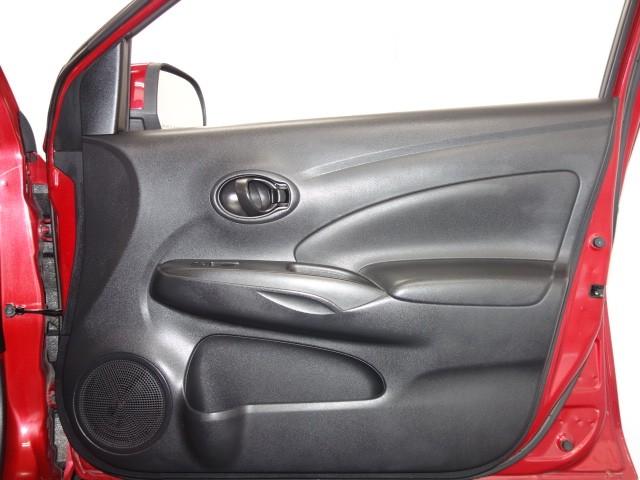 2012 Nissan Versa 1.6 S