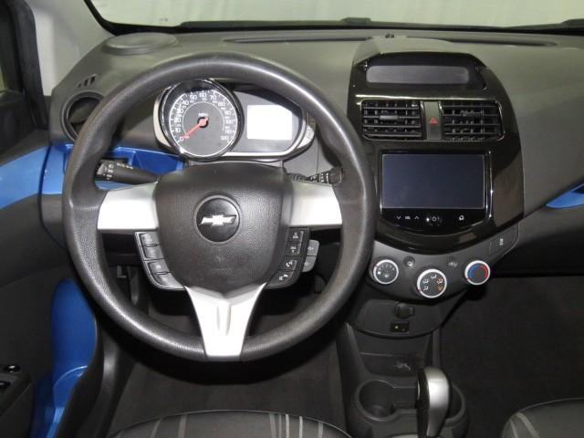 2014 Chevrolet Spark LT CVT