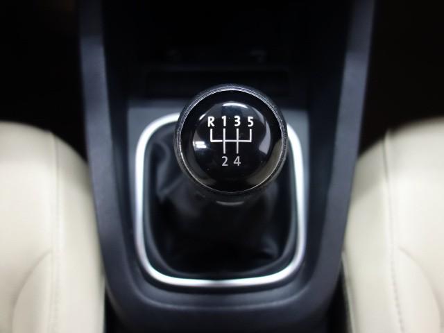 2012 Volkswagen Jetta Se Pzev