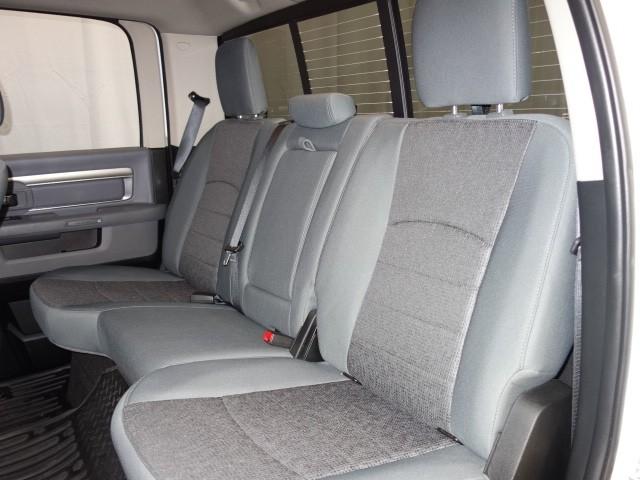 2018 Ram 1500 SLT Crew Cab