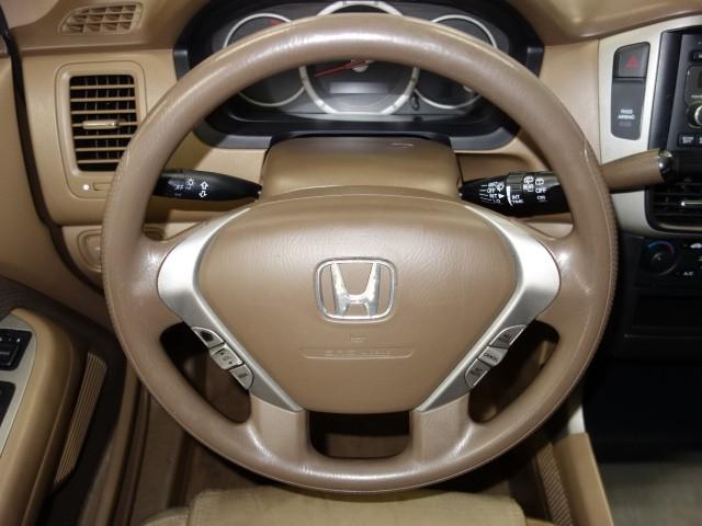 2008 Honda Pilot Vp