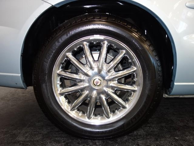 2002 Chrysler Sebring Limited