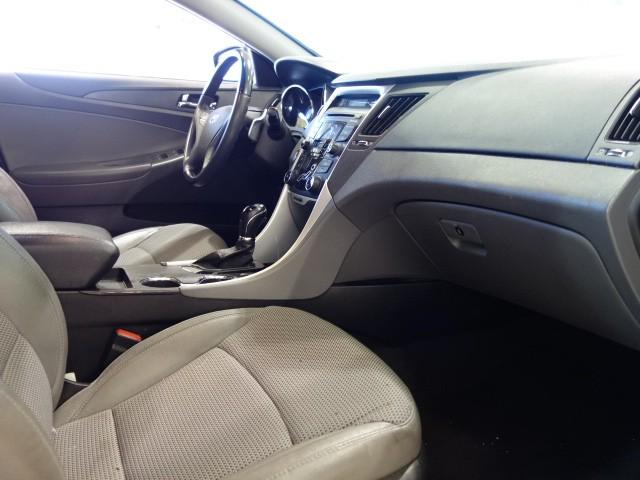 2012 Hyundai Sonata Se