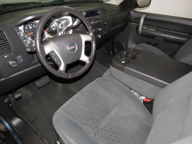 2008 GMC Sierra 1500 SLT Extended Cab