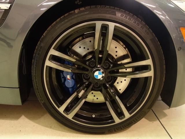 2016 BMW M4 Carbon Fiber