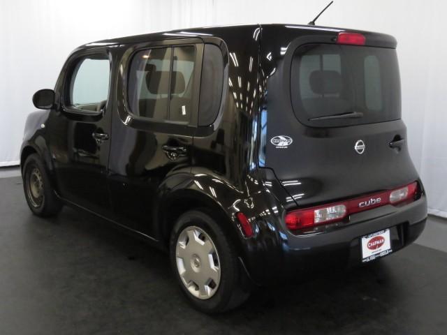 2009 Nissan cube 1.8