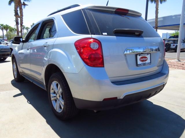 2011 Chevrolet Equinox LT – Stock #20J139A
