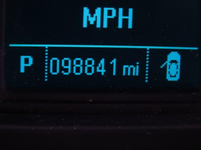 2013 Chevrolet Equinox LT – Stock #20J255A