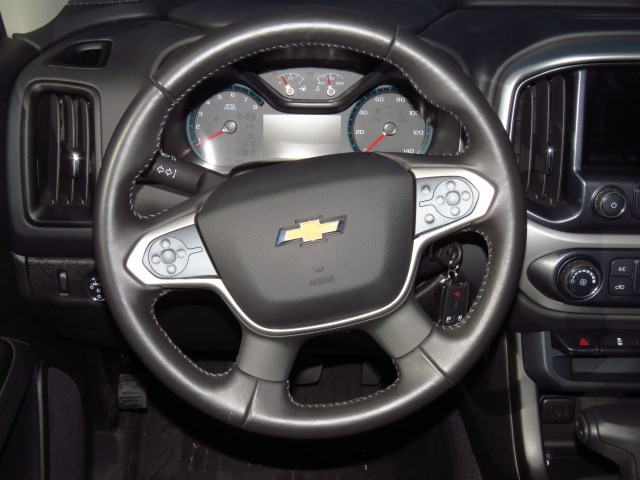2019 Chevrolet Colorado LT Crew Cab – Stock #20J340A
