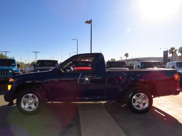 2011 Chevrolet Colorado LT – Stock #20J609A