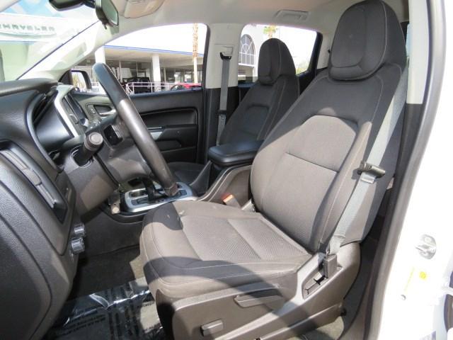 2018 Chevrolet Colorado LT Crew Cab – Stock #20J616A