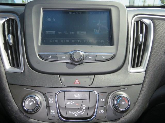 2017 Chevrolet Malibu LS – Stock #20J690B