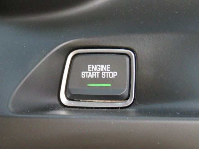 2018 Chevrolet Camaro SS – Stock #21J013B