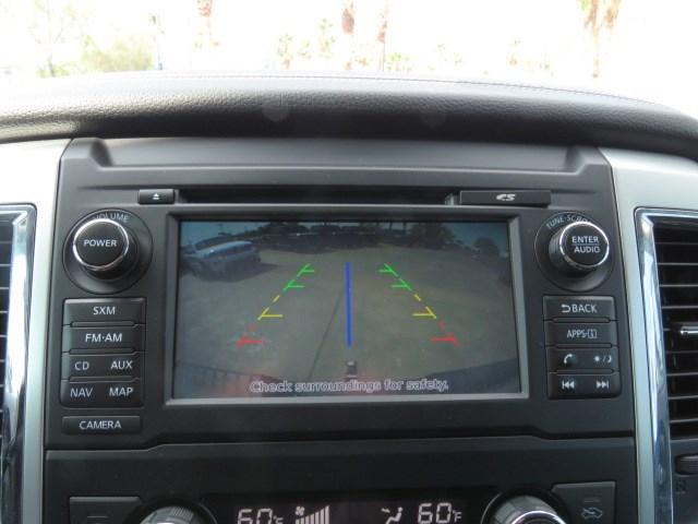 2018 Nissan Titan XD PRO-4X Crew Cab