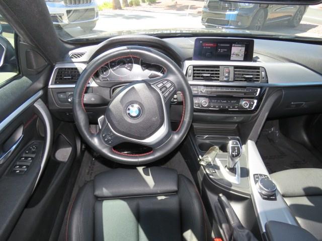 2019 BMW 4-Series 430i Gran Coupe