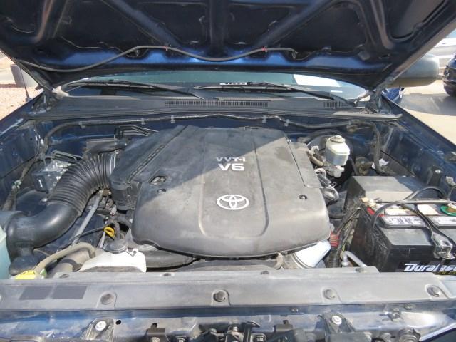 2007 Toyota Tacoma PreRunner V6 Crew Cab
