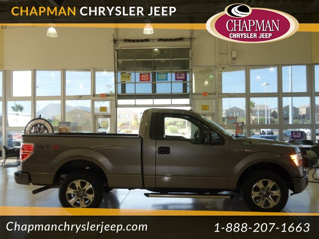 ford f 150 stx in las vegas stock 243633a chapman las vegas dodge. Cars Review. Best American Auto & Cars Review