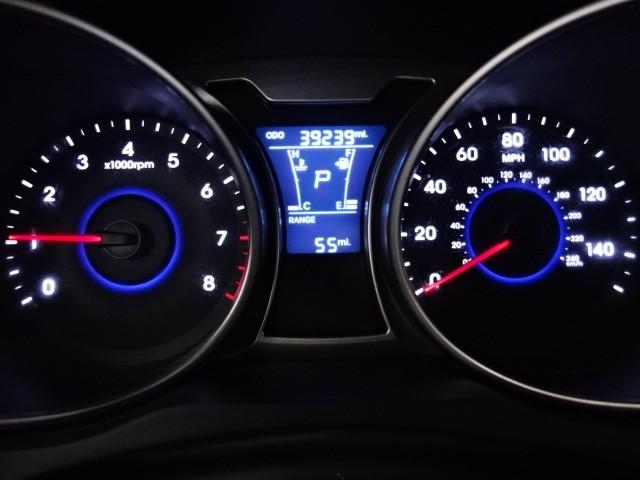 2015 Hyundai Veloster Veloster