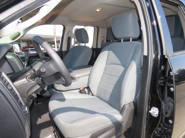 2013 Ram 1500 Tradesman Extended Cab