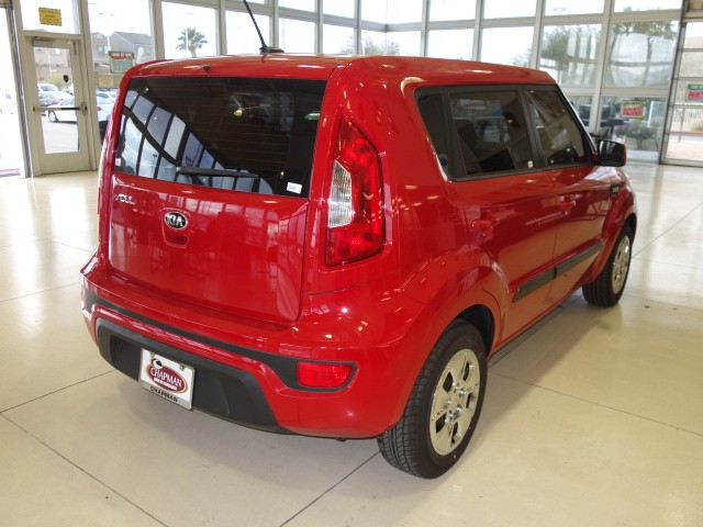 used 2013 kia soul stock cp60769 chapman automotive group. Black Bedroom Furniture Sets. Home Design Ideas