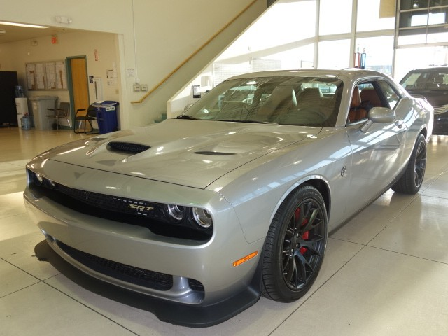 used 2015 dodge challenger hellcat for sale stock cp62817 chapman chrysler jeep. Black Bedroom Furniture Sets. Home Design Ideas