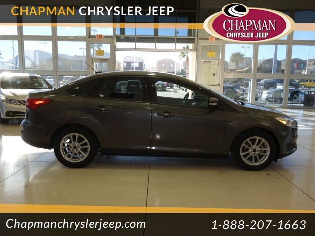 Used Cars in Henderson 2015 Ford Focus