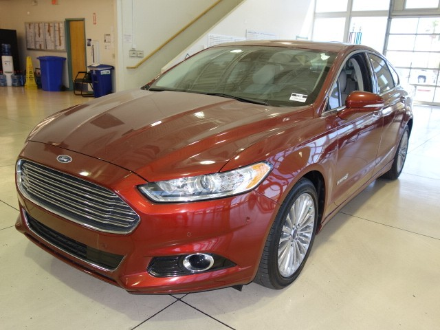 2014 ford fusion hybrid titanium in las vegas stock mc72360 lawrence ennis in las vegas nv. Black Bedroom Furniture Sets. Home Design Ideas