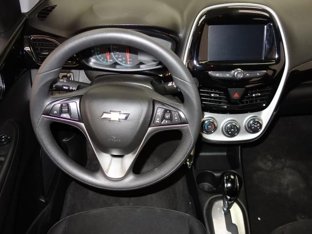 2017 Chevrolet Spark LT CVT