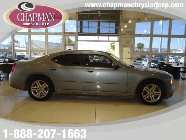 Used Cars in Henderson 2006 Dodge Charger