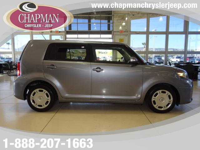 Used Cars in Henderson 2011 Scion xB