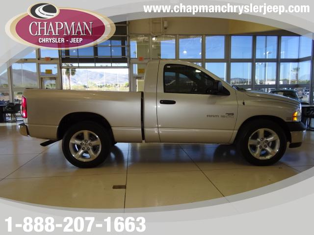 Used Cars in Henderson 2004 Dodge RAM 1500