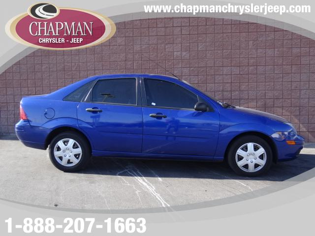 Used Cars in Henderson 2005 Ford Focus