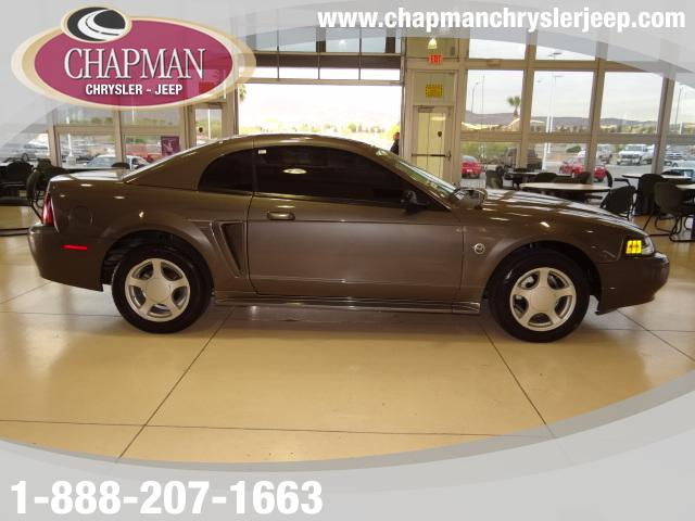 Used Cars in Henderson 2004 Ford Mustang