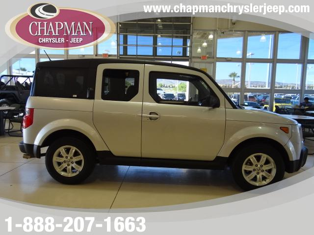 Used Cars in Henderson 2006 Honda Element
